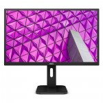 """AOC 22P1 Led FHD Business Monitor 22"""" with Speakers (22P1) (AOC22P1)"""