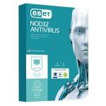 Eset NOD32 Antivirus v10 1 Licence-1Year (ENA0G11Y) (ESEENA0G11Y)