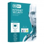 Eset Internet Security v10 1 Licence-1 Year (EIS0G11Y) (ESEEIS0G11Y)