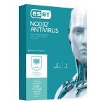 Eset NOD32 Antivirus v10 3 Licences-1 Year (ENA0G31Y) (ESEENA0G31Y)