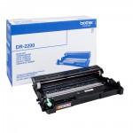 Brother HL 2130/2240/2250/2270 DRUM KIT (12k) (DR-2200) (BRO-DR-2200)
