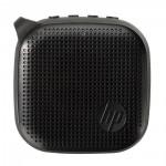 HP Black Bluetooth Mini Speaker 300