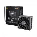 Be Quiet PC- Power Supply SFX L POWER 600W (BN239) (BQTBN239)