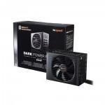 Be Quiet PC- Power Supply Dark Power Pro 11 550W (BN250) (BQTBN250)