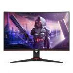 AOC 24G2AE/BK Led Gaming Monitor 24'' with Speakers (24G2AE/BK) (AOC24G2AE/BK)