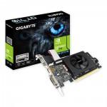 VGA Gigabyte GeForce GT 710 2GB D5 2GIL low profile  (GV-N710D5-2GIL) (GIGGV-N710D5-2GIL)