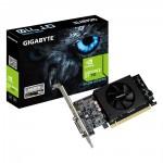 VGA Gigabyte GeForce GT 710 2GB D5 2GL low profile  (GV-N710D5-2GL) (GIGGV-N710D5-2GL)