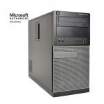 Refurbished Dell PC OPTIPLEX 3020 SFF Core i5 4Gen with 8GB RAM