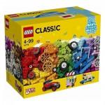 Lego Classic: Bricks On A Roll (10715) (LOG10715)