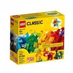 Lego Classic: Bricks and Ideas (11001) (LGO11001)