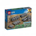 Lego City: Train Tracks (60205) (LGO60205)