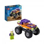 Lego City: Monster Truck (60251) (LGO60251)