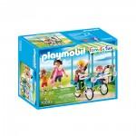 Playmobil Family Fun: Family Bicycle (70093) (PLY70093)