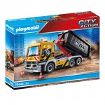 Playmobil City Action: Interchangeable Truck (70444) (PLY70444)