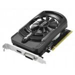 PALIT VGA GeForce GTX 1650 StormX NE51650S06G1-1170F, GDDR5 4GB, OC
