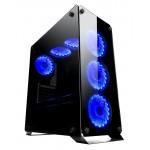 POWERTECH PC DMPC-0025, Core i5-9600KF, DDR4 16GB, 512GB SSD, RTX 2060