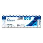 MEDIARANGE Premium Αλκαλικές μπαταρίες τύπου AA LR06, 24τμχ