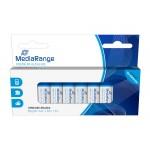 MEDIARANGE Premium Αλκαλικές μπαταρίες AA LR6, 10τμχ
