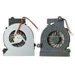 CPU Fan για Fujitsu SIEMENS Amilo Pro V2050 V2035 V2030 L1310