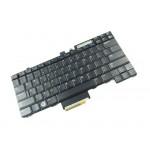 Πληκτρολόγιο για DELL E5400, E5410, E5510, E6400, E6400ATG, Ε6410, E6500