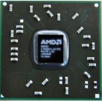 AMD BGA IC Chip SB600 218S6ECLA21FG, with Balls