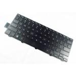 Πληκτρολόγιο για Dell 5447, Black