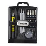 SPROTEK Repair Tool kit STE-3010, για smartphones, κασετίνα, 19τμχ
