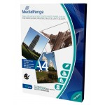 MEDIARANGE φωτογραφικό χαρτί DIN A4 PP h, glossy, 160g, 50τμχ