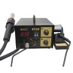 BEST BGA Rework station BST-852D 2 in 1, LED Display