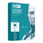 ESET Internet Security, 3 Άδειες χρήσης, 1 έτος