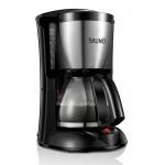 BRUNO Καφετιέρα φίλτρου BRN-0019, 1000W, 1.25lt