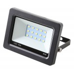 POWERTECH LED Προβολέας PRWOS-10W65 10W, Daylight 6500K, IP65, 750lm