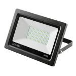 POWERTECH LED Προβολέας PRWOS-50W65 50W, Daylight 6500K, IP65, 4000lm
