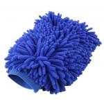 AMIO Γάντι καθαρισμού μικροινών 25 x 18cm, μπλε