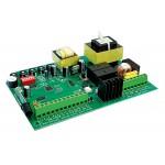 Ασύρματος δέκτης τηλεχειρισμού για συρόμενες γκαραζόπορτες YET868 433MHz