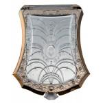 Καθρεφτάκι τσάντας TMV-0016, 4x zoom, 9.5x12cm, 12τμχ