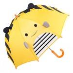 JIPILI παιδική ομπρέλα 3D UMB-0002, μέλισσα