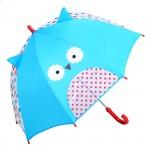 JIPILI παιδική ομπρέλα 3D UMB-0003, κουκουβάγια