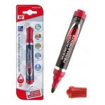 MP ανεξίτηλος μαρκαδόρος PE510-06, 2mm, κόκκινος