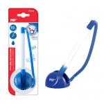 MP στυλό διαρκείας με βάση PE143, 1mm, μπλε