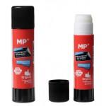 MP κόλλα στικ PP003, διάφανη, 15g