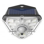 BASEUS LED Προβολέας DGNEN-A01, 1200mAh, με αισθητήρα κίνησης, ηλιακός