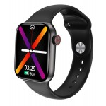 "HIFUTURE smartwatch HiTIME, 1.75"", IP68, heart rate monitor, μαύρο"