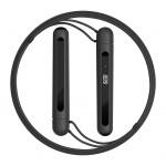 YUNMAI smart σχοινάκι γυμναστικής YMSR-P701, Bluetooth, 3m, μαύρο