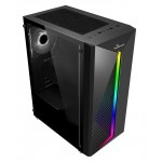 POWERTECH PC DMPC-0058 INTEL CPU Core i5-10400, SSD 512GB, 8GB RAM