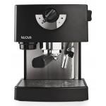 BRIEL μηχανή espresso ES74 PF074A03M1F31000, 970W, μαύρη