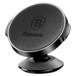 BASEUS Μαγνητική βάση αυτοκινήτου τηλεφώνου SUER-F01 μαύρο