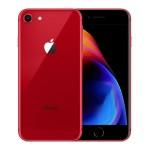"APPLE used Smartphone iPhone 8, 4.7"" IPS, 2/64GB, κόκκινο, SQ"