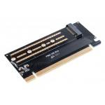 ORICO κάρτα επέκτασης PCI-e x16 σε NVMe M.2 M-key PSM2