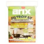 ARIX Φίλτρο απορροφητήρα Filtrokay, 50x57cm